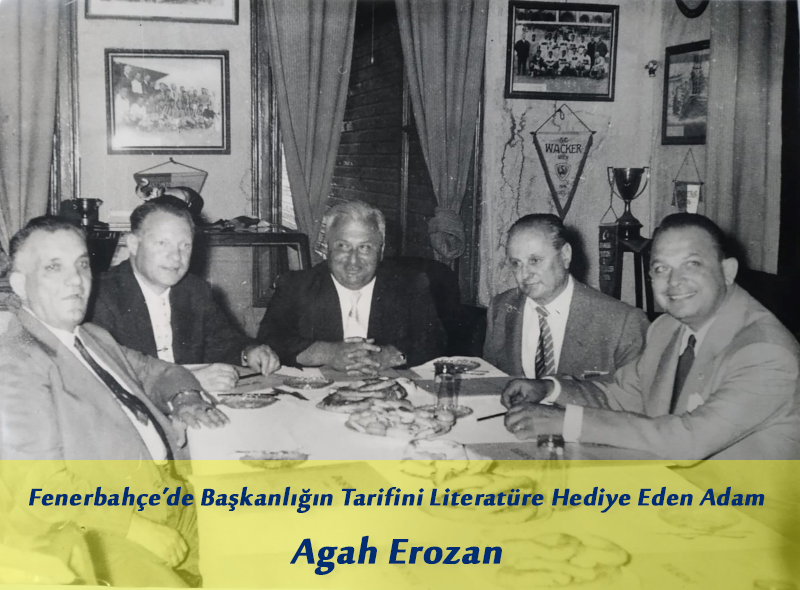 Agah Erozan