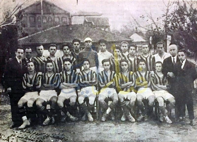 Türkiye'nin Futbolcu Fabrikası