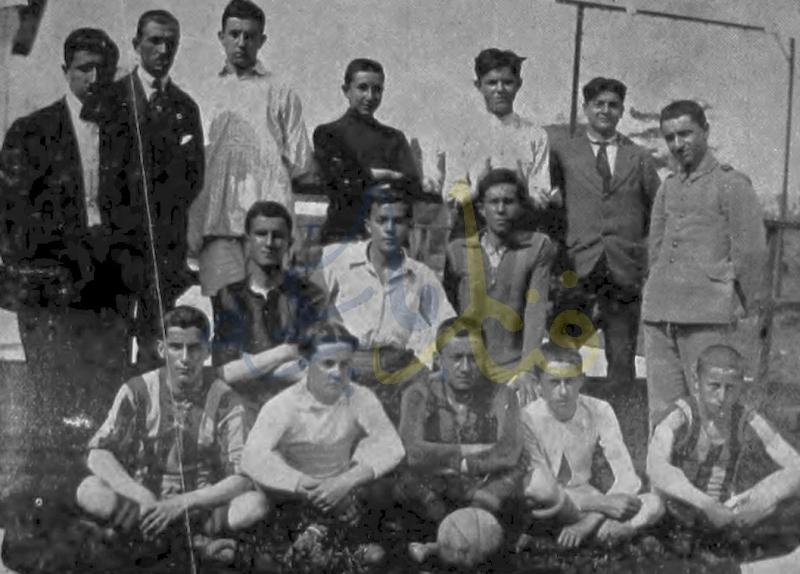 Şaheserler Yaratan Fenerbahçeli