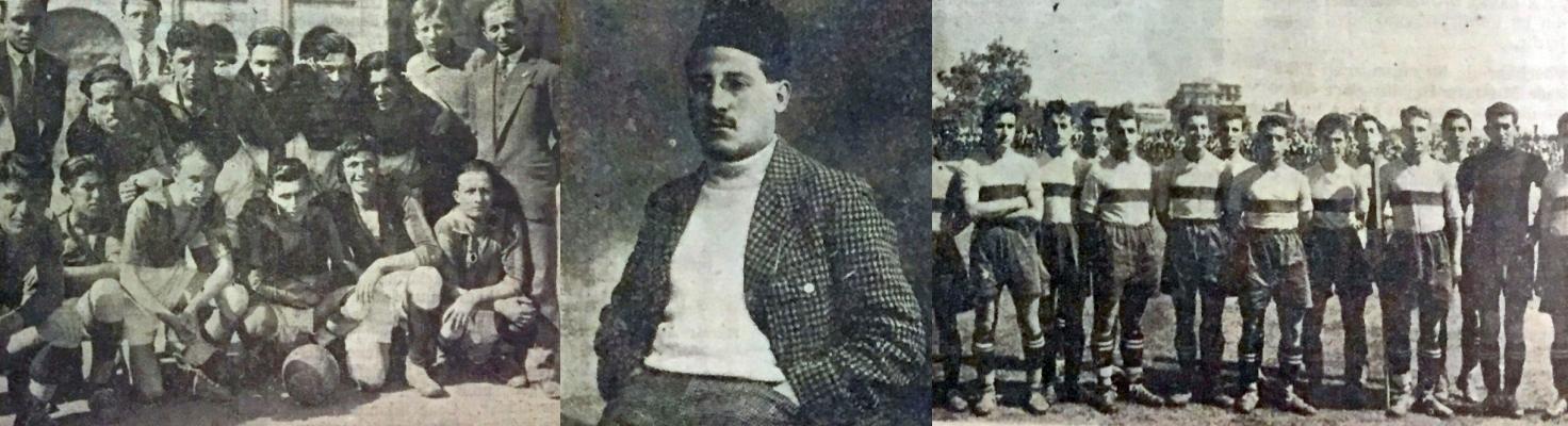 Türkiye'nin futbolcu fabrikası Fenerbahçe