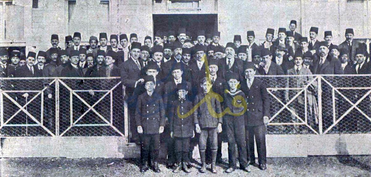 Fenerbahçe'nin Kuşdili Lokali