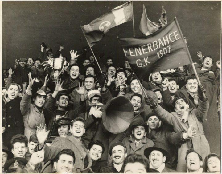 Fenerbahçe Sevgisi