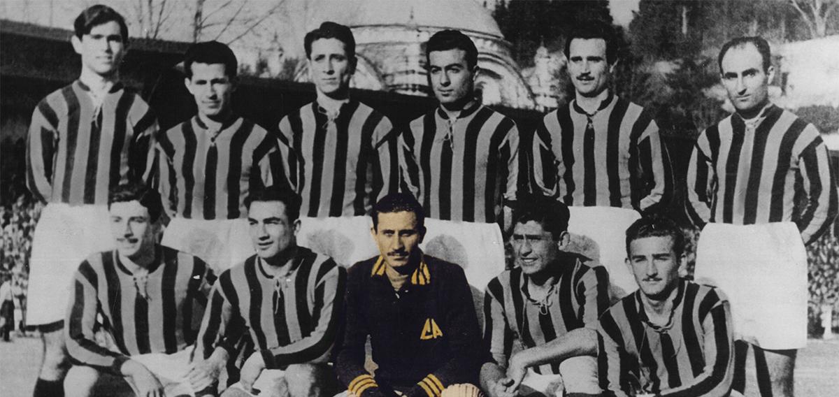 Fenerbahçe'nin Kalecileri