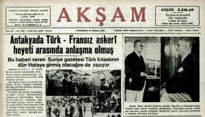 Atatürk ile Son Kuruluş Yıldönümü