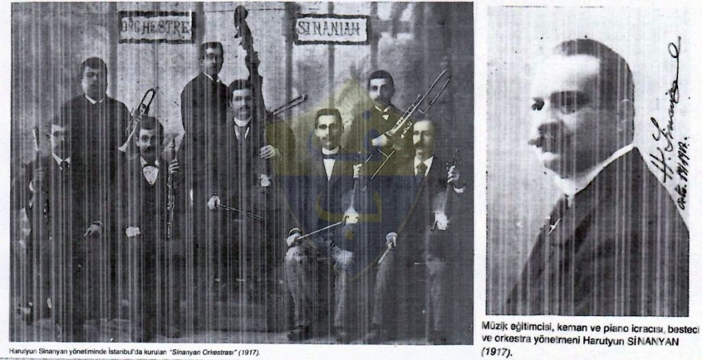 İlk Fenerbahçe Marşının Bestekarı