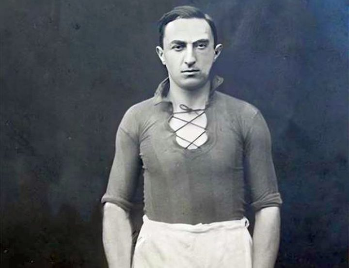 Zeki Fenerbahçe İçin Hayatını Feda Ederdi