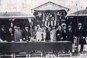 Yaşasın Fenerbahçe