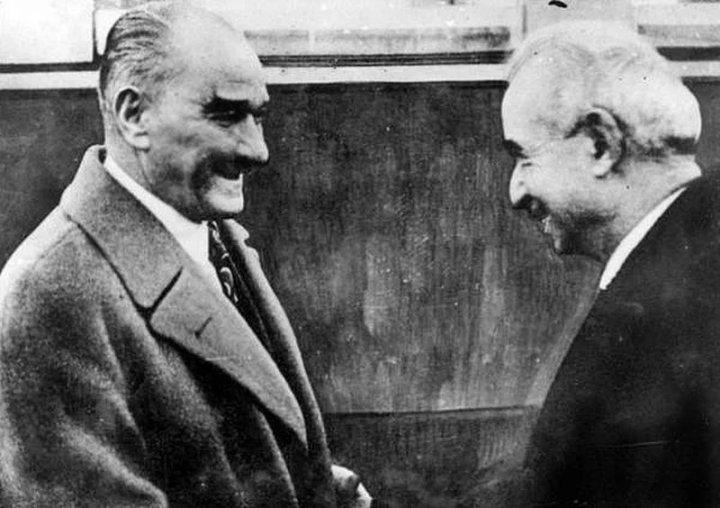 Atatürk'ün Gördüğü Şampiyonlukları Yok Sayamazsınız