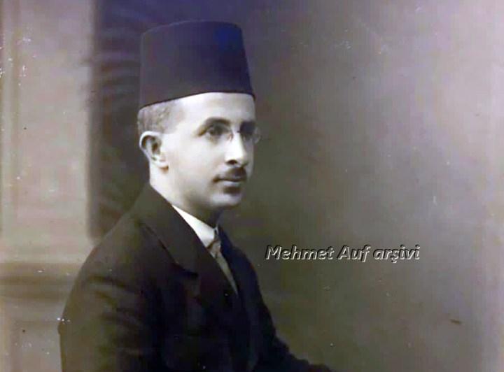 Ayetullah Bey : Fenerbahçe Benim!