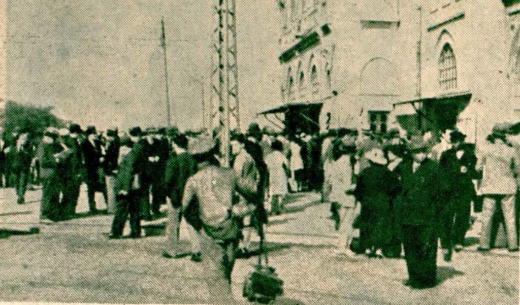 Kadıköy'ün İçyüzü